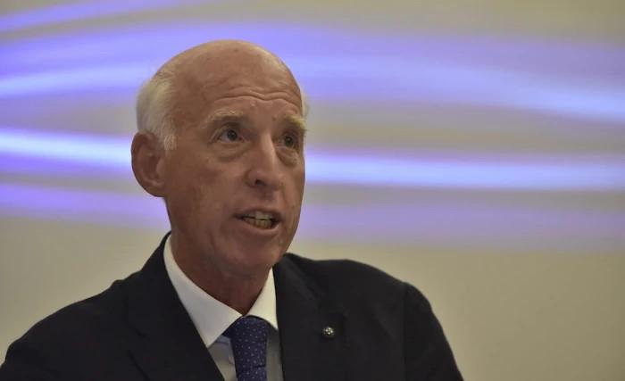 Carlo Mosca