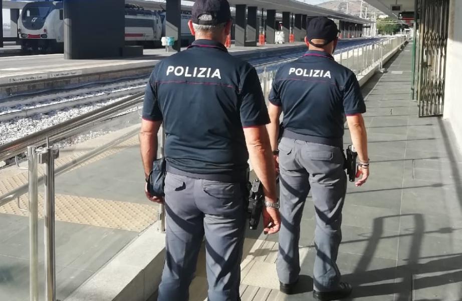 polfer-polizia-ferroviaria