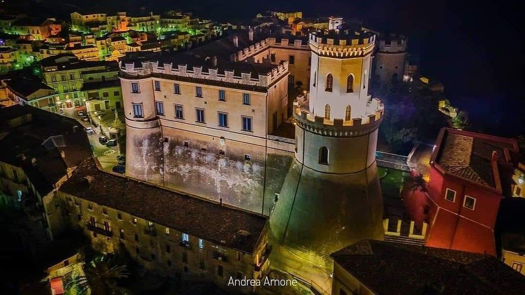 Castello ducale di Corigliano
