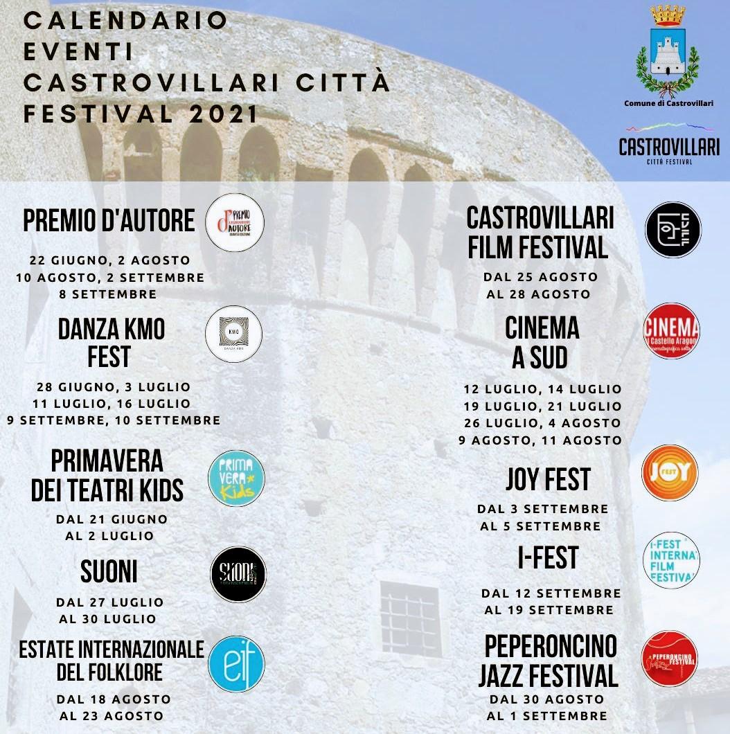 Festival Castrovillari