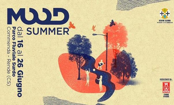 Mood Summer