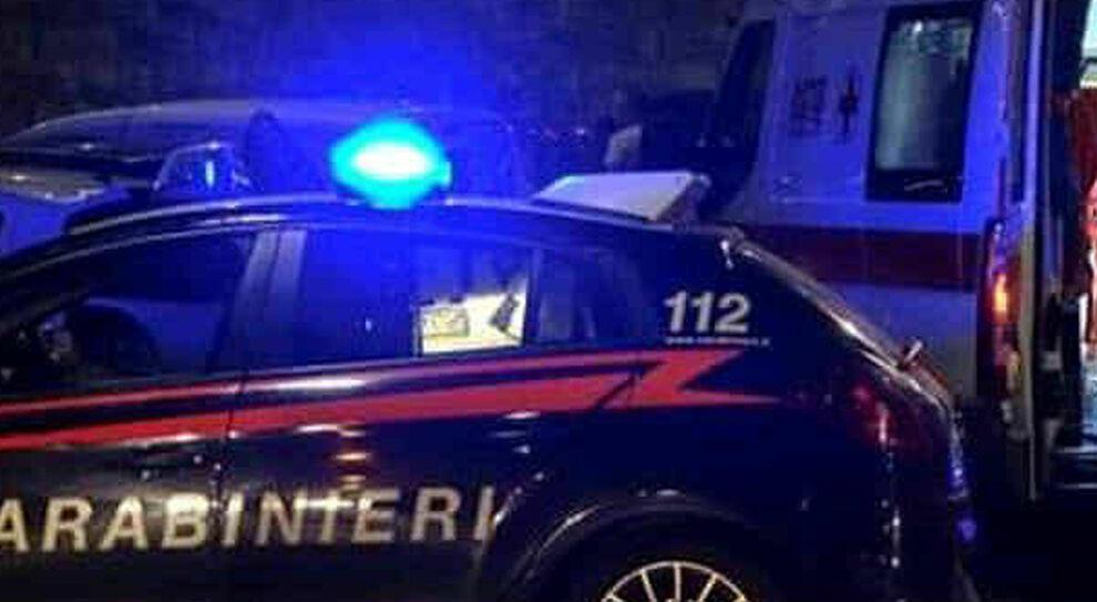 carabinieri_ambulanza_notte