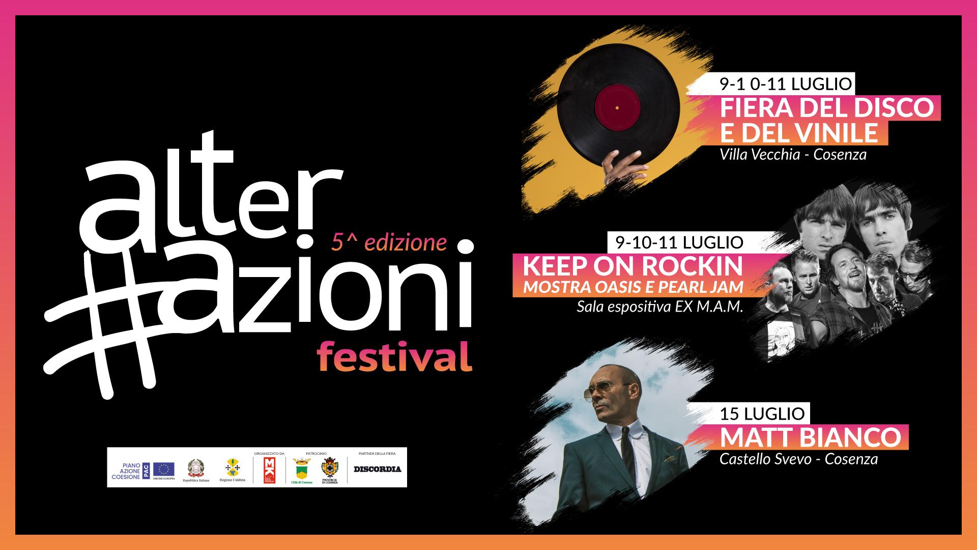 Alterazioni Festival