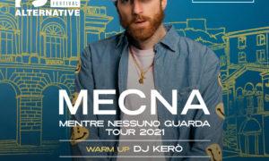 Be Alternative MECNA