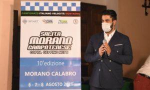 Donadio Morano - Campotenese