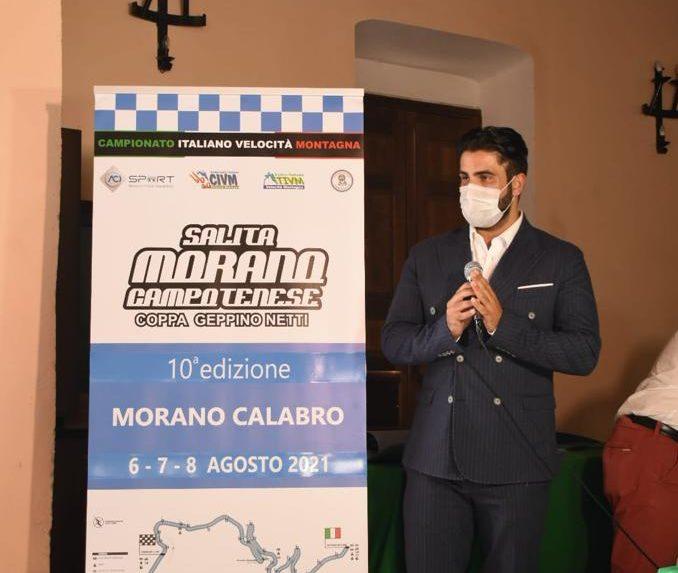 Donadio Morano – Campotenese