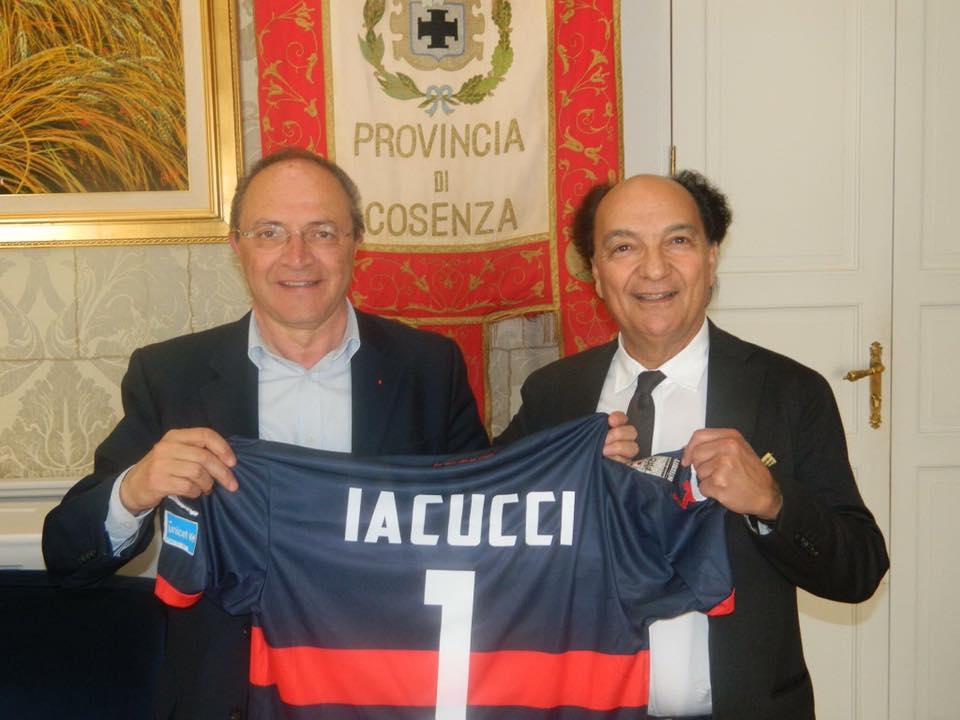 Iacucci - Guarascio