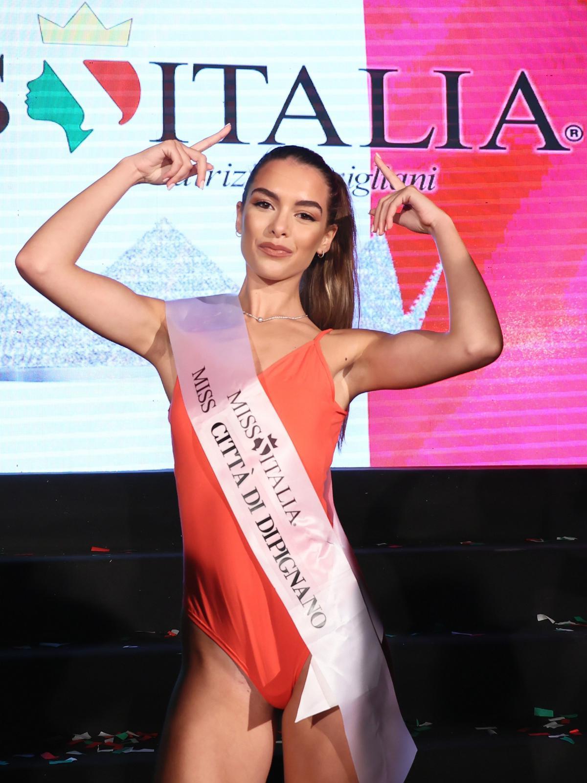 Miss Città di Dipignano