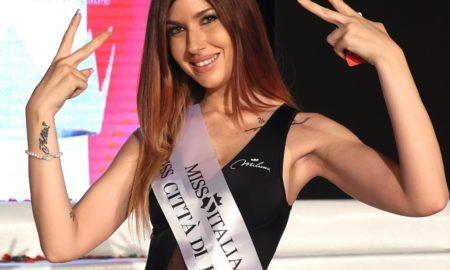 Miss Città di Roggiano Gravina