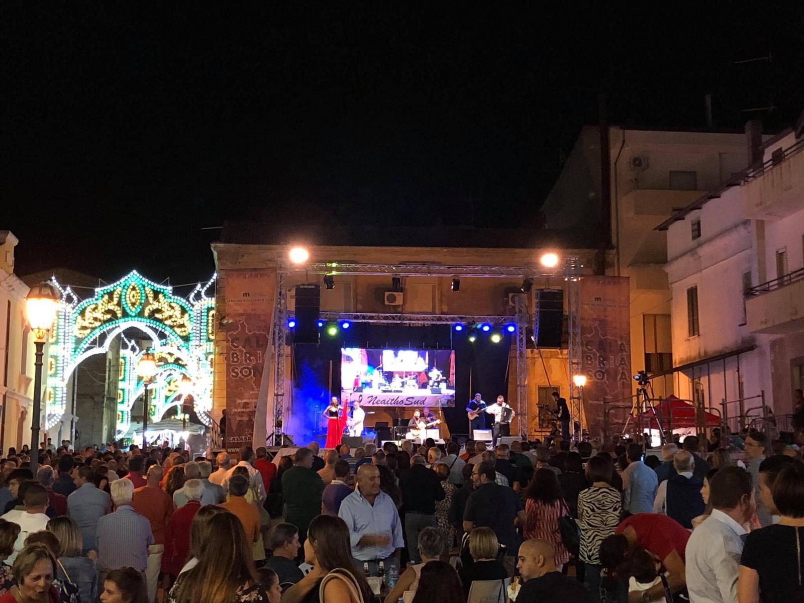 NEAITHOSUD Festival