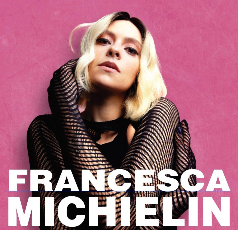 Francesca Michielin RC