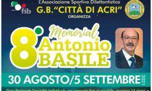 Memorial Basile