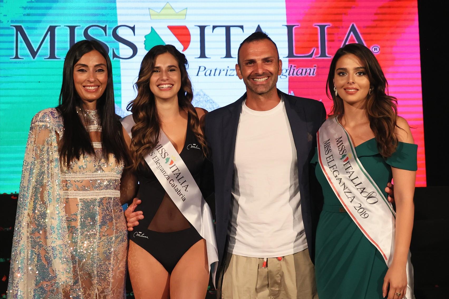 Miss Eleganza Calabria