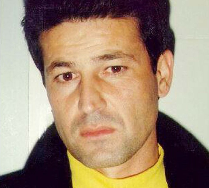 Domenico Paviglianiti