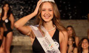 Miss Calabria 2021