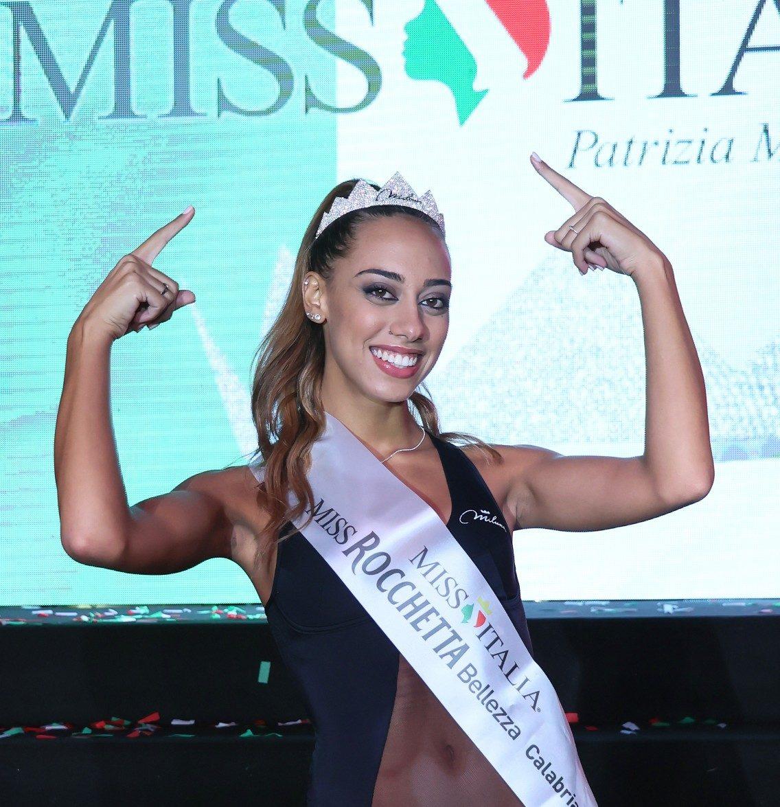 Miss Rocchetta Bellezza
