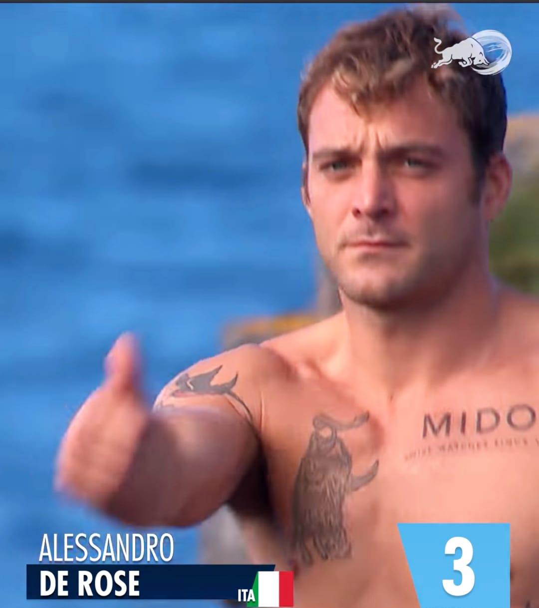 Alessandro De Rose